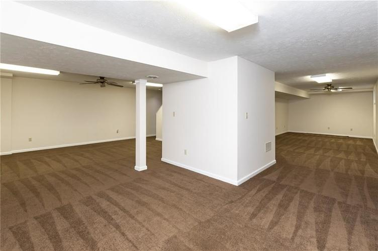 8646 Knollway Court Fishers, IN 46038 | MLS 21676292 | photo 20
