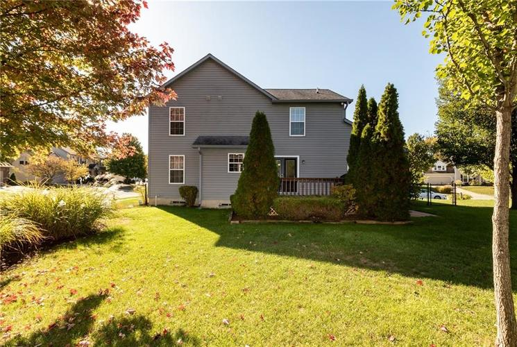 8646 Knollway Court Fishers, IN 46038 | MLS 21676292 | photo 24