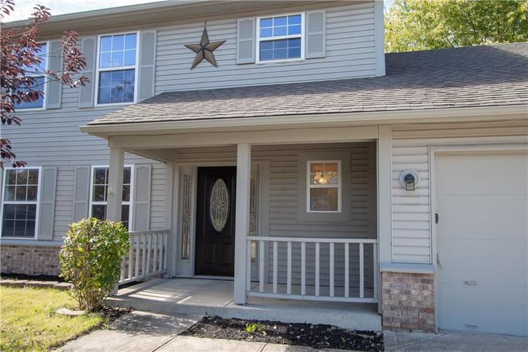 1502 Prairie Depot Indianapolis, IN 46241 | MLS 21676307 | photo 1