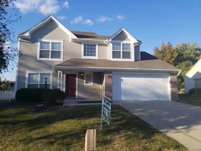 12558 CLEARVIEW Lane Indianapolis, IN 46236 | MLS 21676322 | photo 1