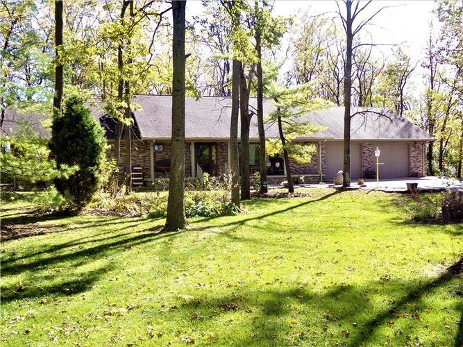 3591 E US Hwy 40 Lewisville, IN 47352 | MLS 21676329 | photo 40