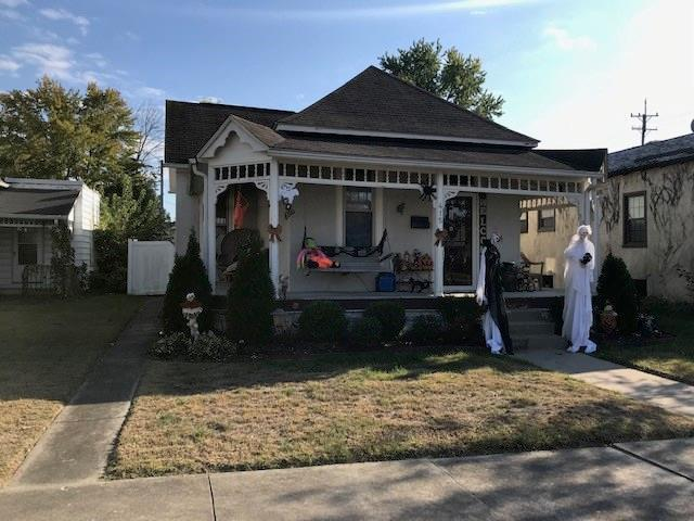 415 W 4th Street Seymour, IN 47274 | MLS 21676355 | photo 2
