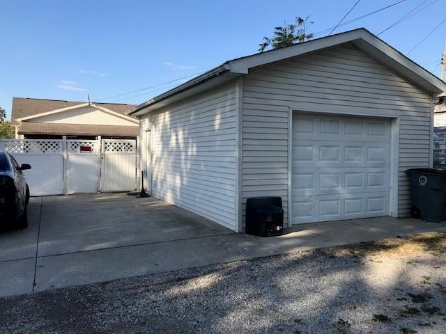 415 W 4th Street Seymour, IN 47274 | MLS 21676355 | photo 5