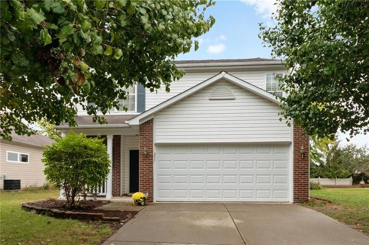 7319  Parklake Place Indianapolis, IN 46217 | MLS 21676356