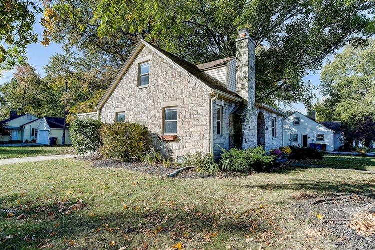 2429 BAUR Drive Indianapolis, IN 46220 | MLS 21676366 | photo 6