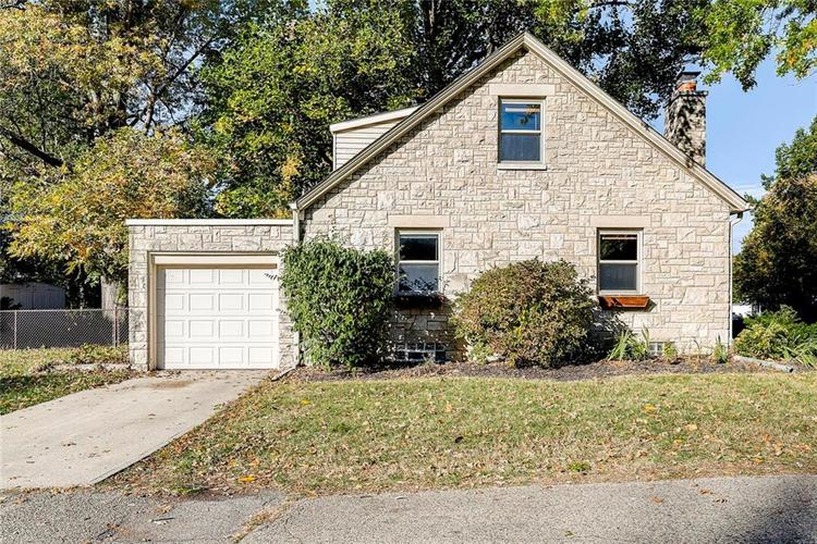 2429 BAUR Drive Indianapolis, IN 46220 | MLS 21676366 | photo 7