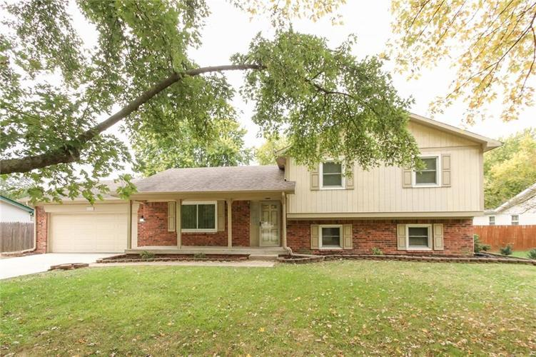 5828 Rahke Road Indianapolis, IN 46217 | MLS 21676388 | photo 1