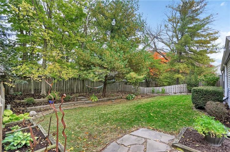 9520 Settlement Drive W Indianapolis, IN 46250 | MLS 21676414 | photo 34