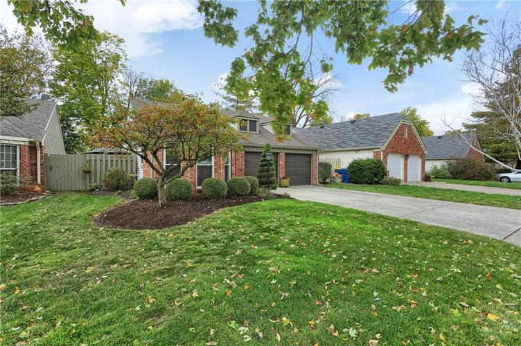 9520 Settlement Drive W Indianapolis, IN 46250 | MLS 21676414 | photo 36