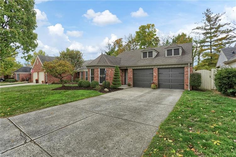 9520 Settlement Drive W Indianapolis, IN 46250 | MLS 21676414 | photo 37