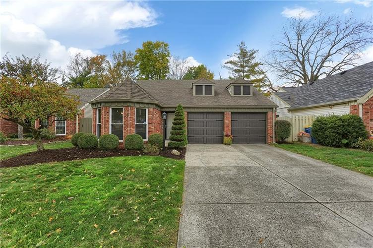 9520 Settlement Drive W Indianapolis, IN 46250 | MLS 21676414 | photo 38
