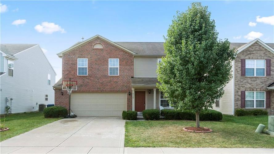 8327  Sotheby Drive Indianapolis, IN 46239 | MLS 21676444
