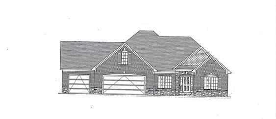 7898  Thorncrest Drive Mooresville, IN 46158   MLS 21676451
