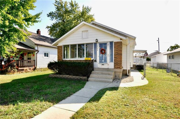 1505 WADE Street Indianapolis, IN 46203 | MLS 21676456 | photo 1