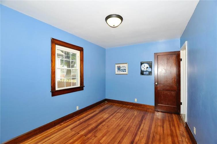 1505 WADE Street Indianapolis, IN 46203 | MLS 21676456 | photo 13