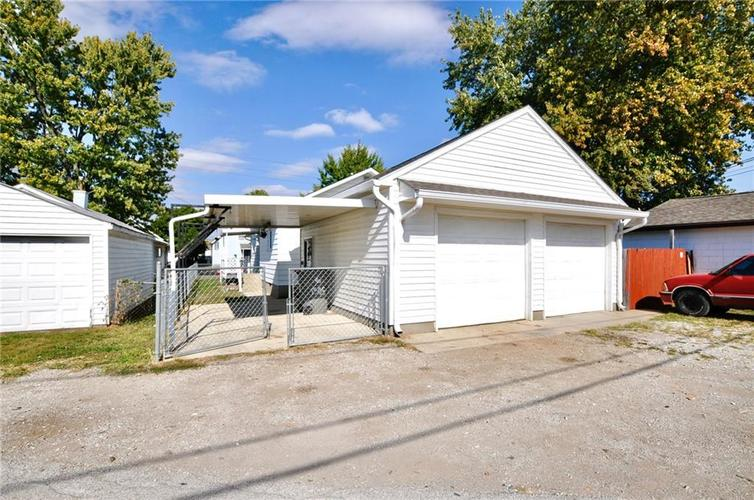 1505 WADE Street Indianapolis, IN 46203 | MLS 21676456 | photo 2
