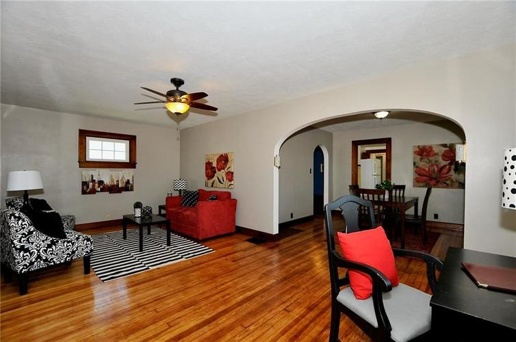 1505 WADE Street Indianapolis, IN 46203 | MLS 21676456 | photo 8