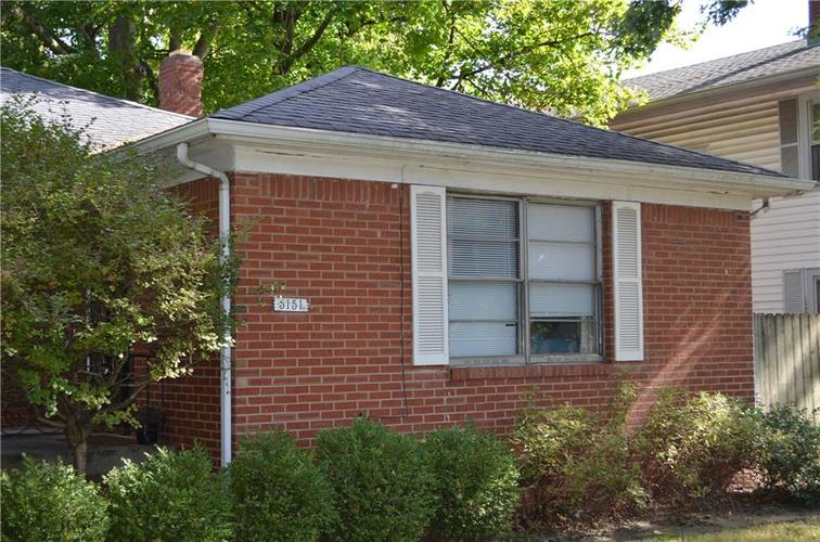 5153-5151 Central Avenue Indianapolis, IN 46205 | MLS 21676458 | photo 4
