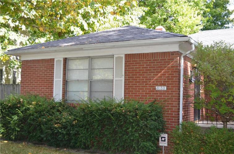 5153-5151 Central Avenue Indianapolis, IN 46205 | MLS 21676458 | photo 5