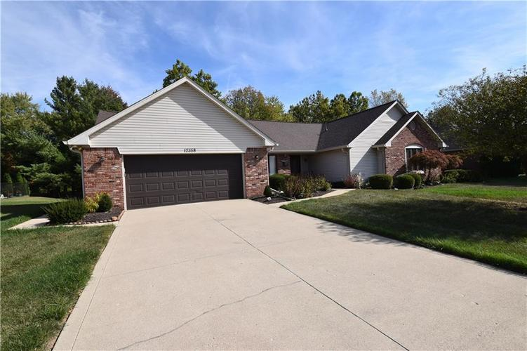 12358  Sunrise Drive Indianapolis, IN 46229 | MLS 21676462