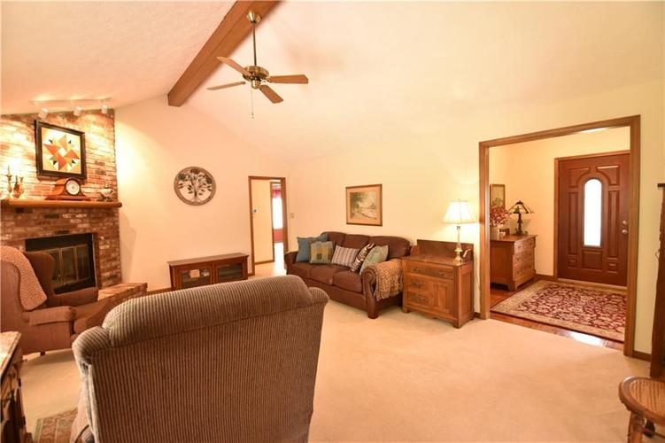 12358 Sunrise Drive Indianapolis, IN 46229   MLS 21676462   photo 14