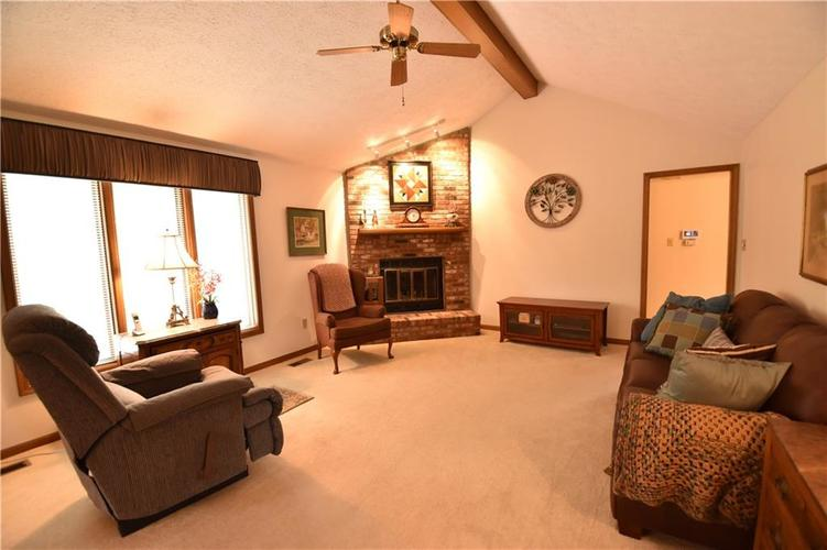 12358 Sunrise Drive Indianapolis, IN 46229   MLS 21676462   photo 15
