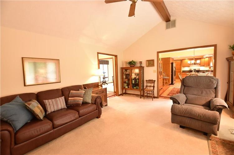 12358 Sunrise Drive Indianapolis, IN 46229   MLS 21676462   photo 16