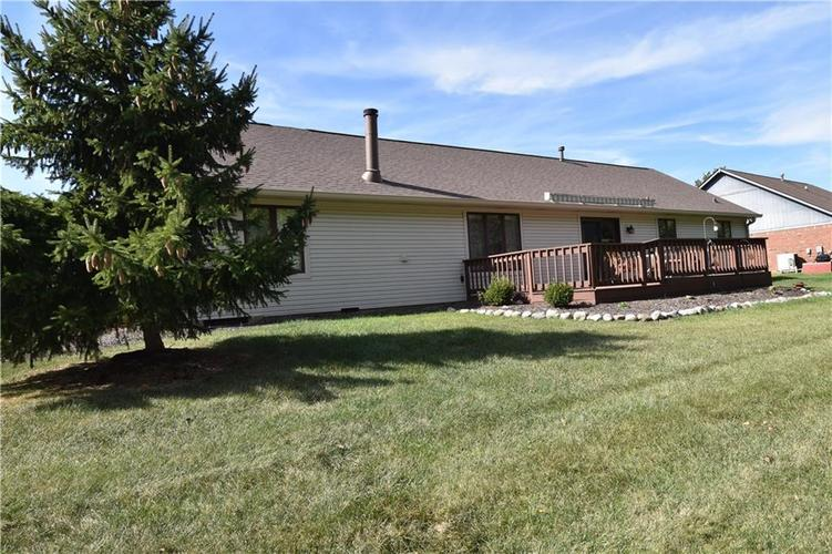 12358 Sunrise Drive Indianapolis, IN 46229   MLS 21676462   photo 31