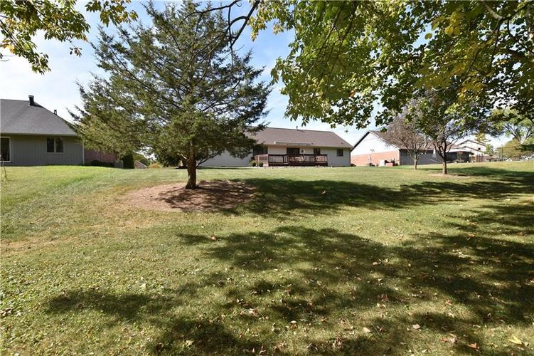 12358 Sunrise Drive Indianapolis, IN 46229   MLS 21676462   photo 32