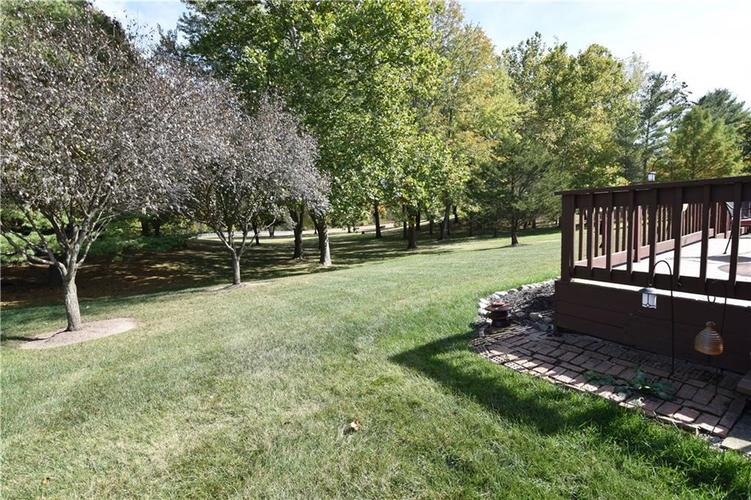 12358 Sunrise Drive Indianapolis, IN 46229   MLS 21676462   photo 33