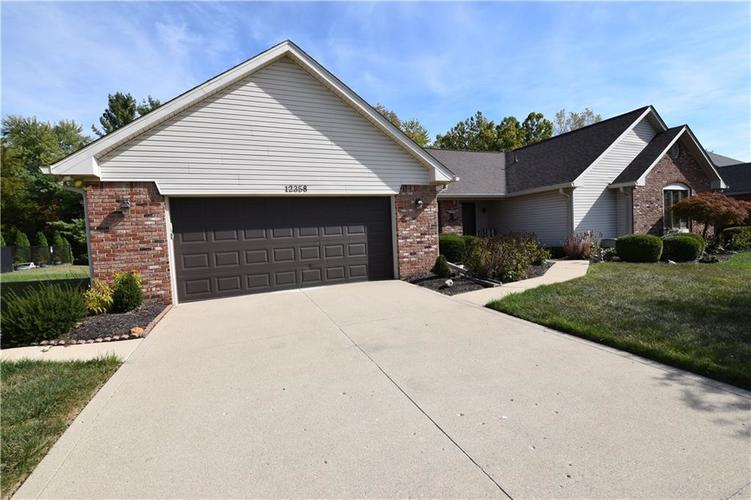 12358 Sunrise Drive Indianapolis, IN 46229   MLS 21676462   photo 35