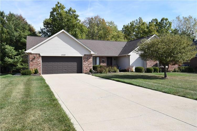 12358 Sunrise Drive Indianapolis, IN 46229   MLS 21676462   photo 36