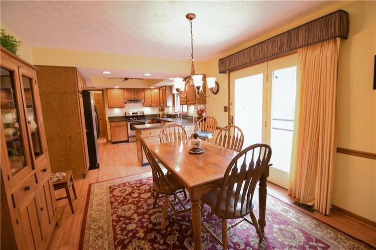 12358 Sunrise Drive Indianapolis, IN 46229   MLS 21676462   photo 5