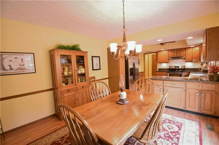 12358 Sunrise Drive Indianapolis, IN 46229   MLS 21676462   photo 8
