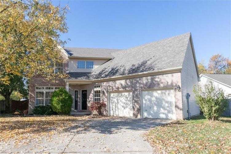 6336 Fountain Springs Boulevard Indianapolis, IN 46236 | MLS 21676479 | photo 1