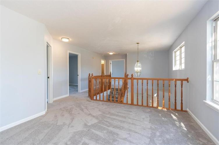 6336 Fountain Springs Boulevard Indianapolis, IN 46236 | MLS 21676479 | photo 12
