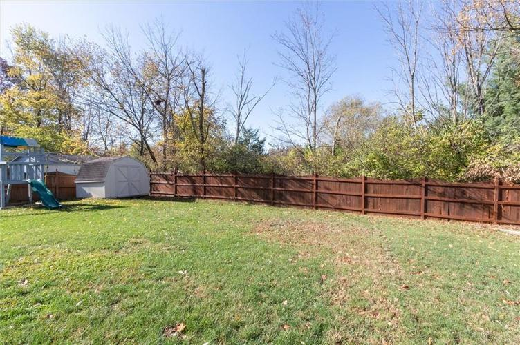 6336 Fountain Springs Boulevard Indianapolis, IN 46236 | MLS 21676479 | photo 22