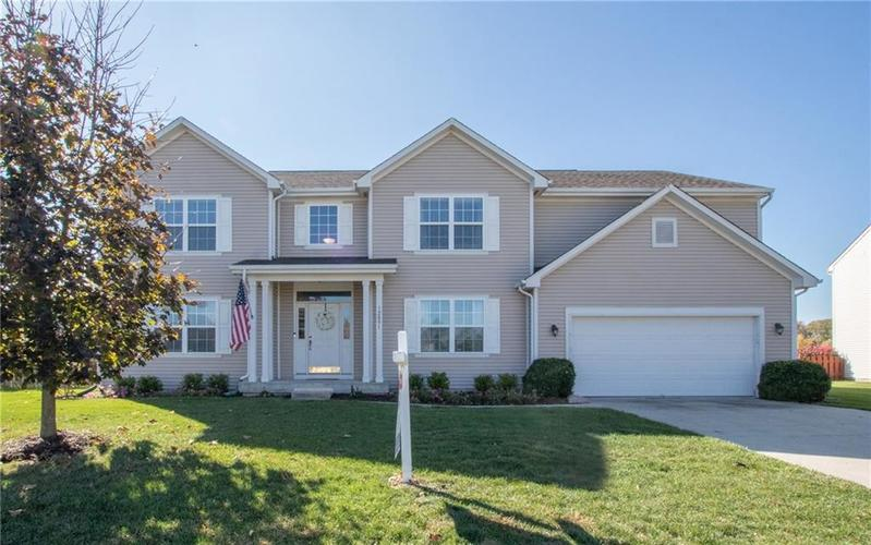 12091  COWBOYS Court Fishers, IN 46037   MLS 21676487