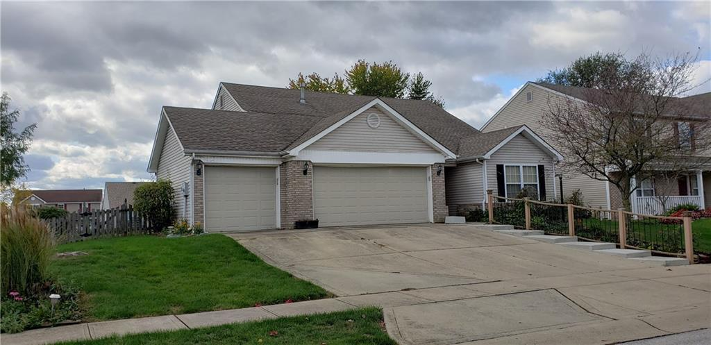 8933 Scoter Court Indianapolis, IN 46234 | MLS 21676515 | photo 1