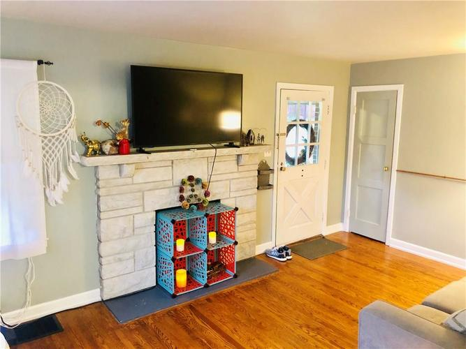 2833 W 29th Street Indianapolis, IN 46222 | MLS 21676523 | photo 5