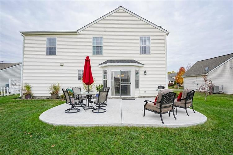 12312 CARRIAGE STONE Drive Fishers, IN 46037 | MLS 21676529 | photo 28
