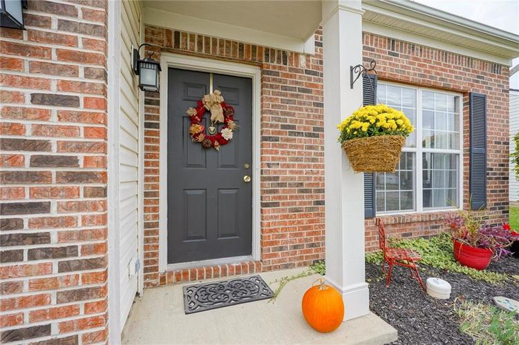 12312 CARRIAGE STONE Drive Fishers, IN 46037 | MLS 21676529 | photo 32