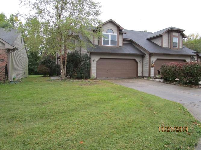 4005 Eagle Cove Court Indianapolis, IN 46254 | MLS 21676533 | photo 2