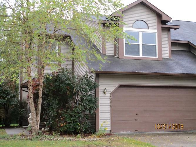 4005 Eagle Cove Court Indianapolis, IN 46254 | MLS 21676533 | photo 3