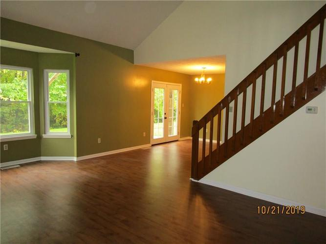 4005 Eagle Cove Court Indianapolis, IN 46254 | MLS 21676533 | photo 7