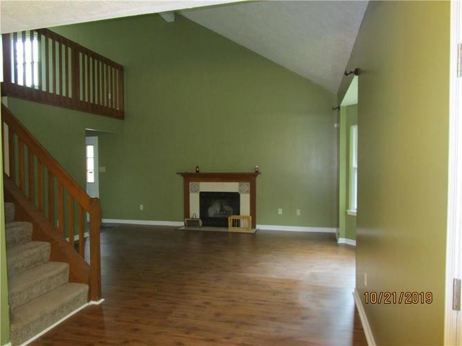 4005 Eagle Cove Court Indianapolis, IN 46254 | MLS 21676533 | photo 8