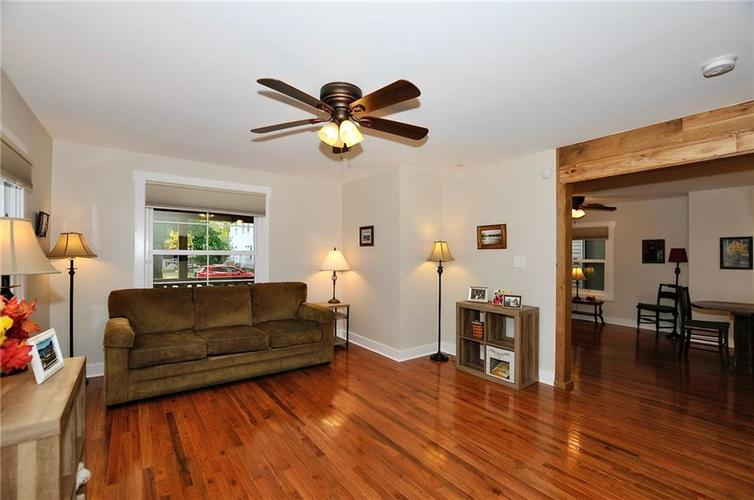 422 N Dearborn Street Indianapolis, IN 46201 | MLS 21676541 | photo 19