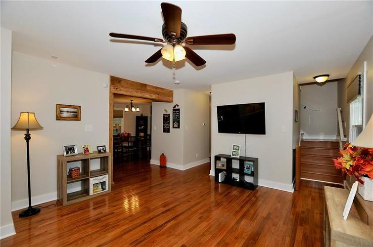 422 N Dearborn Street Indianapolis, IN 46201 | MLS 21676541 | photo 22