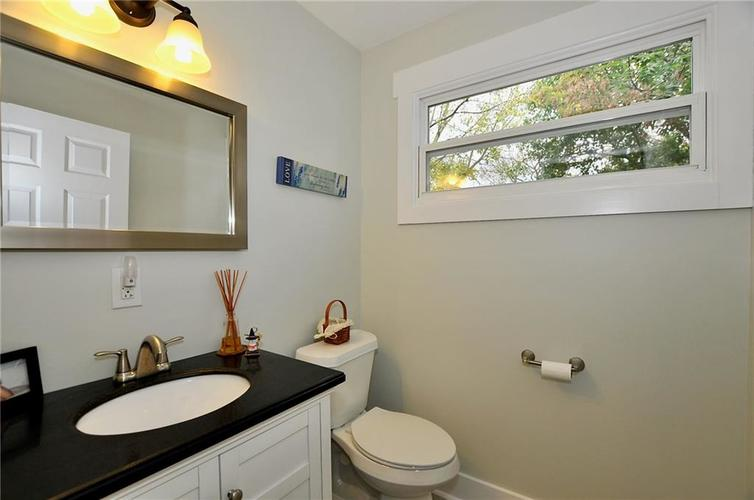 422 N Dearborn Street Indianapolis, IN 46201 | MLS 21676541 | photo 23