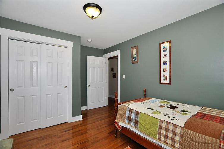 422 N Dearborn Street Indianapolis, IN 46201 | MLS 21676541 | photo 29